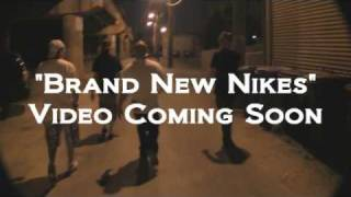 Matlock - Brand New Nikes Video Promo