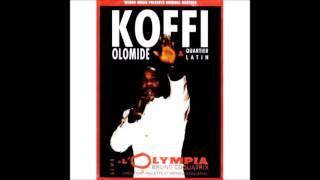 Koffi Olomide - Remix Zero Faute (Live à l'Olympia)