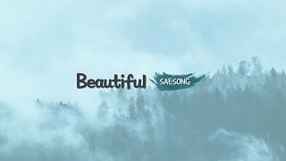 BJ새송 크러쉬(CRUSH) - Beautiful (도깨비 ost) cover
