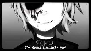 Nightcore - ECHO (Gumi) [Male Version]