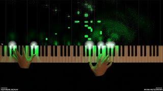 The Imitation Game - Main Theme (Piano Version)