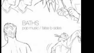 Baths- Lovesick Synthetic