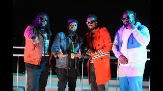 Morgan Heritage - Pay Attention feat. Patoranking (Official Music Video)