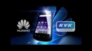 KVK Huawei Vision Reklam Filmi