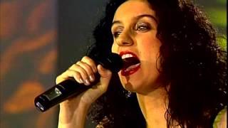 Patty Simon, Nuda - da MilleVoci 2007 ©