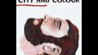 City & Colour - Death of me