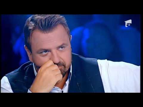"Carla's Dreams si Andreea - ""Sub Pielea Mea"" X Factor!"