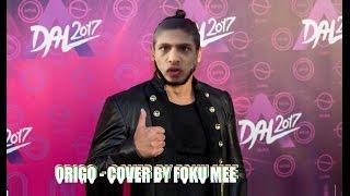 Joci Papai - Origo (Original Cover by Gypsy Rapper FOKU ME)