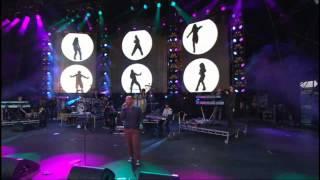 Roland Gift Live @ Henley Rewind 2012