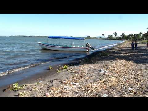 Lago Nicaragua ,Granada, Nicaragua
