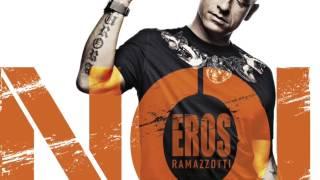 Eros Ramazzotti New Album 2012 NOI - Polaroid (preview)