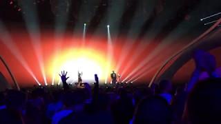 Eurovision 2017 Joci Papai - Origo (Hungary)