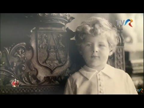 Despre moştenirea regilor României şi copilăria Regelui Mihai