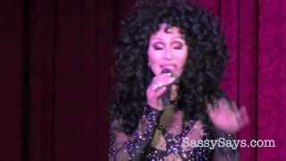 "Chad Michaels ""If I Could Turn Back Time"" @ NOATG 2013"