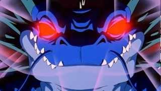 DragonBall GT - The Shadow Dragons ~ [720p HD]