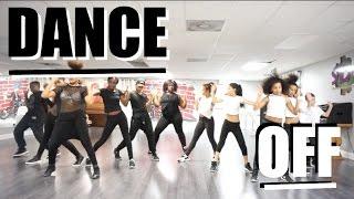 """Dance Off"" by Macklemore ft. Idris Elba | Analisse Rodriguez Choreography"