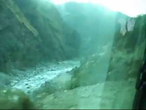 Himalaya – Tatopani to Beni