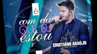 Quebrei A Cara - Cristiano Araújo