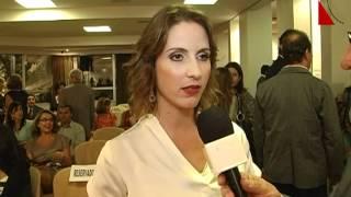 Orquestra Filarmônica de Goiás - Entrevista Ana Elisa