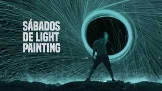 Fotografía Lightpainting