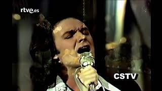 Camilo Sesto - ((En directo)) Es mi buen amor 1977. TVE