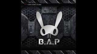 [Full Audio] B.A.P [Warrior Album] - 01. Burn It Up (Intro)