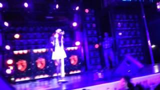 Natalia Kills - Problem (Live @ Sky Club, Sochi)