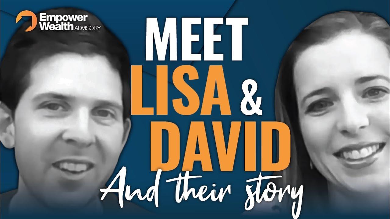 David & Lisa List