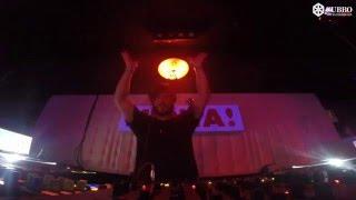 Lexlay - Live @ Menta Club, Castellon, Spain [05.03.2016] (House, Tech House, Techno)