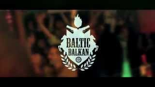 Baltic Balkan  -  Balkanaktis  - Vilnius  - Lithuania