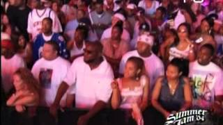 Twista Ft Kanye West - Celebrity Overnight  (Hot 97 Summer Jam 2K4)