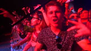 TACONAFIDE - Tamagotchi  - live Opener Festival 2018