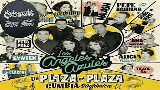 """Los Ángeles Azules Ft. Natalia Lafourcade, Rodrigo Y Gabriela - La Cumbia Del Infinito """"EPICENTER"""""""