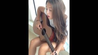 """""""Not About Angels"""" (Cover by Charleston)"""