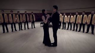 "City of Stars (Ryan Gosling ""La La Land"") A Cappella Cover - University of Rochester YellowJackets"