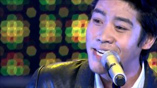 The Voice Thailand - Por - I Won't Give Up - 24 Nov 2013