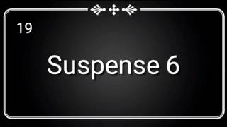 Suspense 2- Sound Effect
