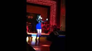 Rachel Mitzki Live Price Tags by Jeorge Felipe