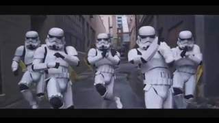 Stormtroopers Dance - Dark Trance - Volkaso