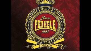 Perkele - Always Coming Back