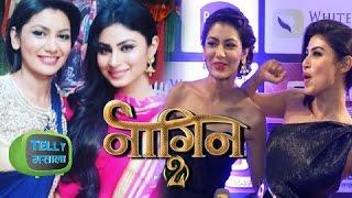 OMG! Pragya aka Sriti Jha In Naagin 2