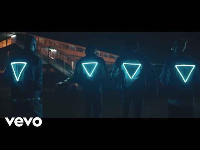 Vídeo oficial de la canción Dando Brea de Sho-Hai