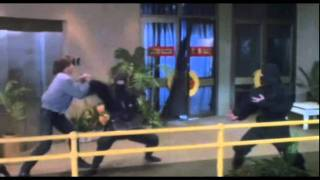 American Ninja 3: Blood Hunt Official Trailer #1 - Steve James Movie (1989) HD