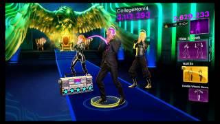 Dance Central 3 - Hello (Hard) - Martin Solveig ft. Dragonette - *FLAWLESS*