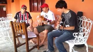 Horizonte Azul - Part. Matias e Felipe