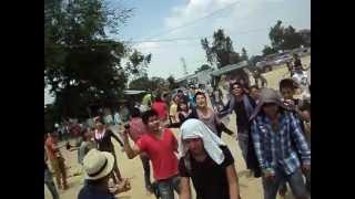 SHARIGRAMA @natural beat por ROSHH ROCHA VAMONOS RICKYS