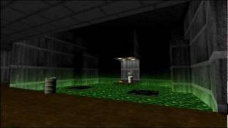 Doom - Suspense (E1M5)