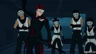 Adam Taurus~RWBY AMV~Play With Fire
