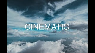 Dramatic and Inspiring Cinematic Background Music