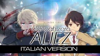 【Aldnoah.Zero】 aLIEz ~Italian Version~